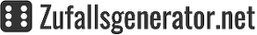 Zufallsgenerator Logo
